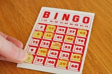 Nouveau record au bingo